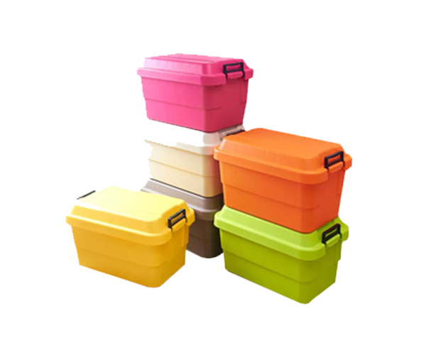 Colorful Tool Box Mould