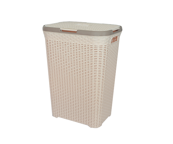 High backet dustbin