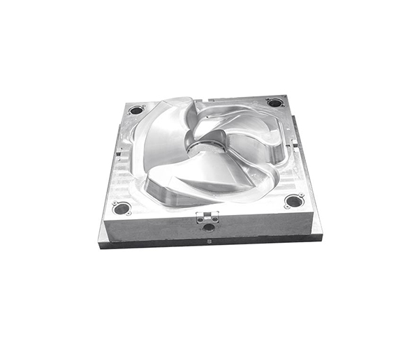 Plastic Cooling Fan Mould