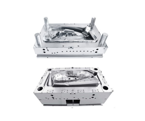 Different plastic molds have different functions