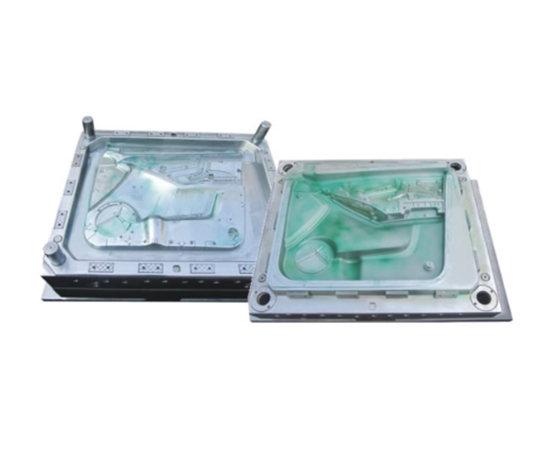 Injection molding is a fast way to get the parts you need quickly